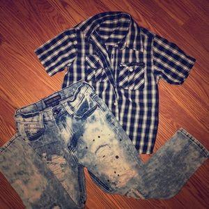 ✨Boys Outfit Bundle✨